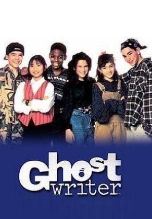 El fantasma escritor (Serie de TV)