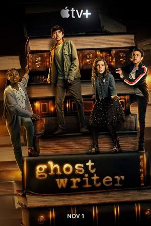 Ghostwriter (TV Series)