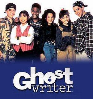 Ghostwriter Tv Series 1992 Filmaffinity