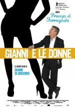 Gianni e le donne (The Salt of Life)