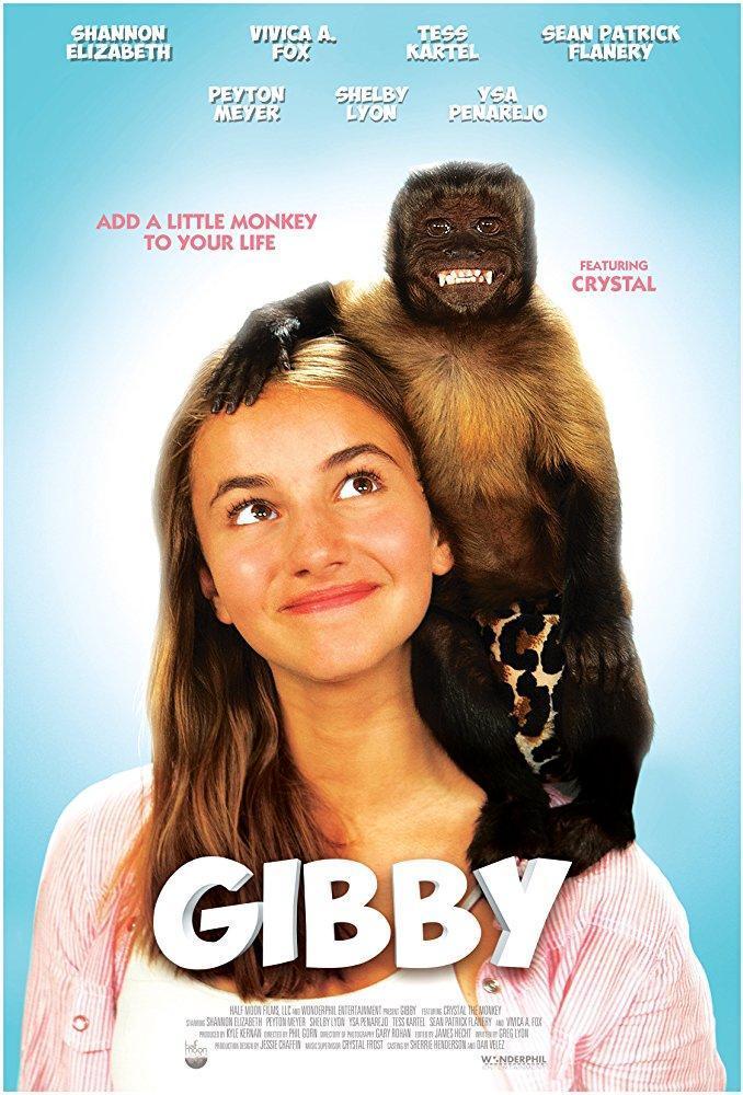 Gibby 2016 Filmaffinity