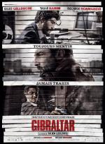 Gibraltar (The Informant)