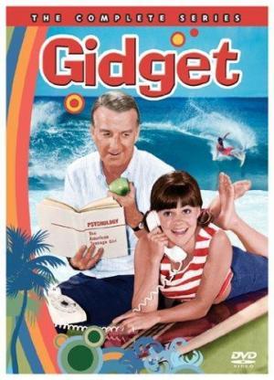 Gidget (Serie de TV)