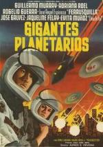 Planetary Giants