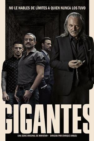Gigantes (Serie de TV)