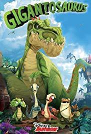 Gigantosaurus (Serie de TV)