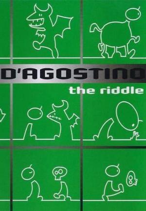 Gigi D'Agostino: The Riddle (Music Video)