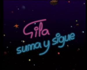 Gila suma y sigue (TV)