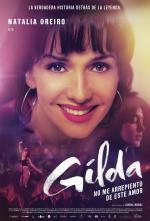 I Am Gilda (The Latin Music Saint)