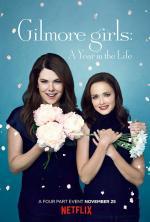Las 4 estaciones de las chicas Gilmore (Serie de TV)