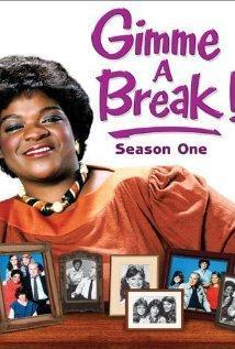 Gimme a Break! (Serie de TV)
