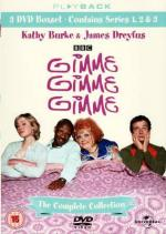 Gimme Gimme Gimme (TV Series)