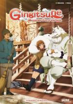 Gingitsune (TV Series)