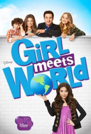 El mundo de Riley (Serie de TV)