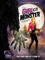 Girl Vs. Monster (TV)