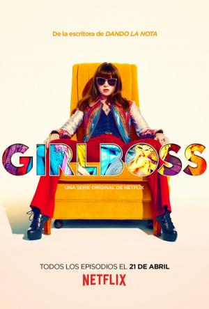 Girlboss (Miniserie de TV)