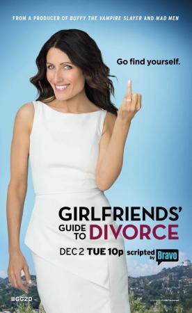 Girlfriends' Guide to Divorce (Serie de TV)