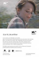 Una chica como yo (C)