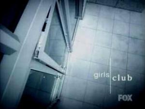 Girls Club (Serie de TV)
