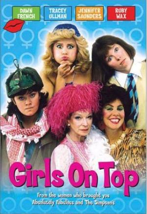 Girls on Top (Serie de TV)