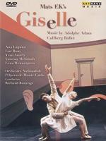 Giselle (TV)