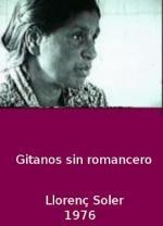 Gitanos sin romancero