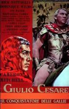Julio César, 'El Conquistador de las Galias'
