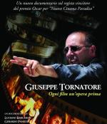 Giuseppe Tornatore - Every Film Is My First Film