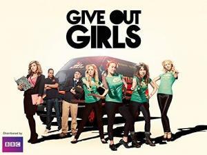 Chicas sin control (Serie de TV)