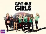 Give Out Girls (Serie de TV)