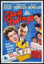Glad Tidings!