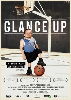 Glance Up (Mirando hacia arriba) (TV)