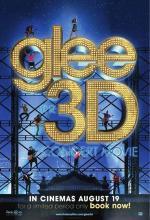 Glee 3D: La película