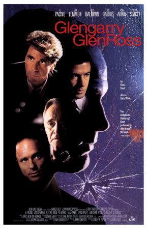 Glengarry Glen Ross (Éxito a cualquier precio)