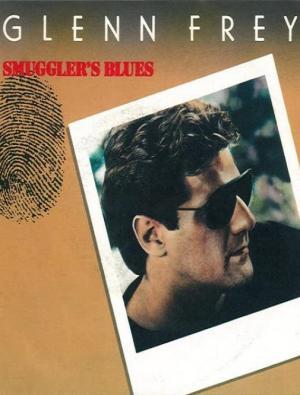 Glenn Frey: Smuggler's Blues (Music Video)