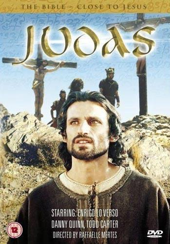 the friends of jesus judas tv 2001 filmaffinity