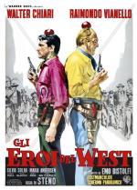 Los héroes del Oeste