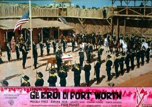 Gli eroi di Fort Worth