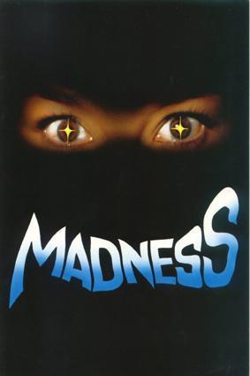 Ojos sin cara (Madness)