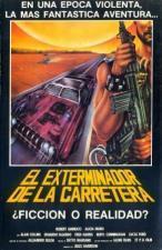 El exterminador de la carretera (Death Warriors)