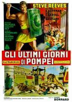 Gli ultimi giorni di Pompei (The Last Days of Pompeii)
