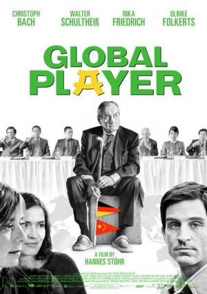 Global Player - Wo wir sind isch vorne