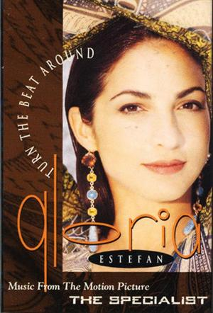 Gloria Estefan: Turn the Beat Around (Vídeo musical)