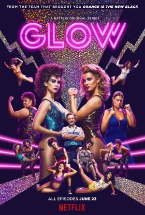 GLOW (Serie de TV)