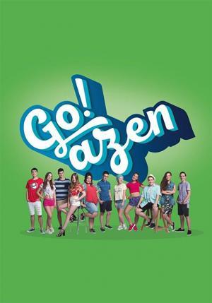 Go!azen (Serie de TV)
