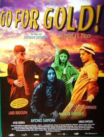 Gold filmaffinity