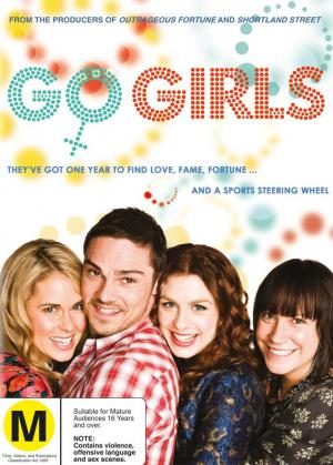 Go Girls (Serie de TV)