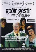 Reunión Familiar