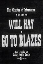 Go to Blazes (C)