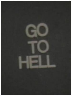 Go to Hell (S)